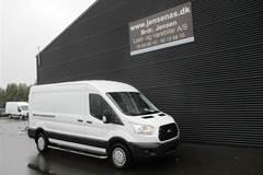 Ford Transit 2,2 2.2 TDCI () Van FWD Manuel