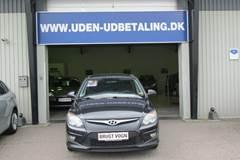 Hyundai i30 1,6 CRDi 90 Blue Drive