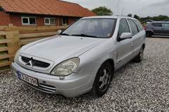 Citroën Xsara 2,0 HDi 110 Weekend