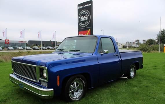 Chevrolet C10 5,7 V8 aut.