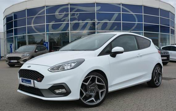 Ford Fiesta 1,5 EcoBoost ST2 Start/Stop  3d