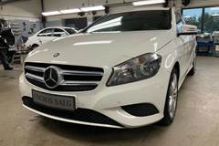 Mercedes A180 1,5 CDi aut. Van