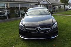 Mercedes CLS350 3,0 BlueTEC SB aut 4-M