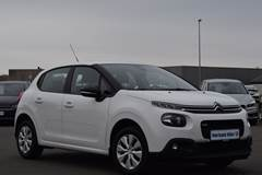 Citroën C3 1,2 PT 82 Feel
