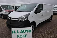 Opel Vivaro 1,6 CDTi 115 Sportive L2H1