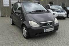 Mercedes A160 1,6 Classic aut.