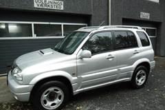 Suzuki Grand Vitara 2,0 TDi 16V Luksus Van