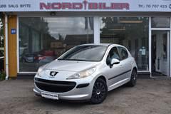 Peugeot 207 1,4 Comfort+
