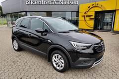 Opel Crossland X T Impress Start/Stop 130HK 5d 6g Aut.