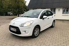 Citroën C3 1,4 HDi Attraction