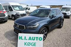 Volvo XC40 2,0 D3 150 Inscription aut. Van
