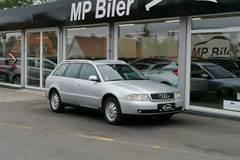 Audi A4 1,9 TDi 110 Avant