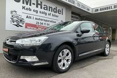Citroën C5 2,0 HDi 163 Seduction
