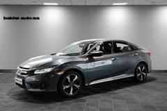 Honda Civic 1,5 VTEC Turbo Executive CVT