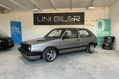 VW Golf II 1,8