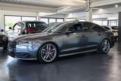 Audi A6 3,0 TDi 326 S-line quattro Tiptr.