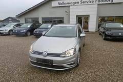 VW Golf VII 1,5 TSi 130 Comfortl. Variant DSG