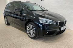 BMW 218i 1,5 Gran Tourer Sport Line aut. 7p