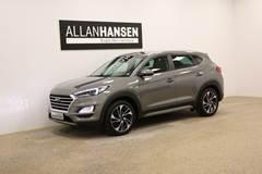 Hyundai Tucson 1,6 CRDi mHEV Premium DCT