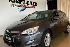 Opel Astra 1,6 Enjoy ST