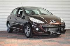 Peugeot 207 1,4 HDI Active  5d