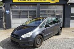 Ford S-MAX 1,8 TDCi 125 Trend 7prs