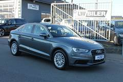 Audi A3 1,4 TFSi 140 Ambiente