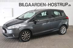 Ford B-MAX 1,6 Ti-VCT 105 Trend aut.