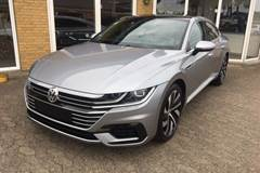 VW Arteon 2,0 TSi 190 R-line Business DSG