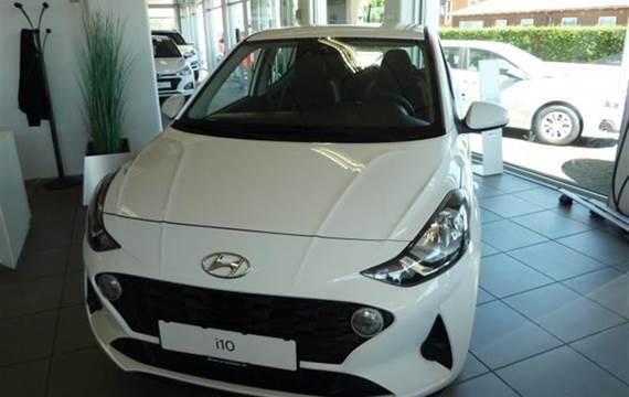 Hyundai i10 1,0 Advanced  5d