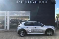 Peugeot e-208 EL Allure  5d Aut.