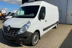 Renault Master III T35 2,3 dCi 165 Køle-/Frysevogn m/lift
