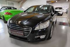 Peugeot 508 2,0 HDi 163 Active