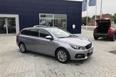 Peugeot 308 1,5 SW  BlueHDi Edition 210+  Stc 6g