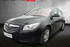 Opel Insignia 2,0 CDTi 160 Edition ST eco