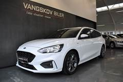 Ford Focus 1,5 EcoBoost ST-Line stc. aut.