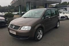VW Touran 1,9 TDi 105