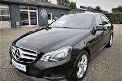 Mercedes E220 2,2 CDi aut.