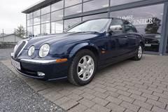 Jaguar S-Type 3,0 V6 aut.