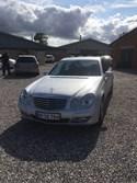 Mercedes E280 3,0 CDi Avantgarde aut.