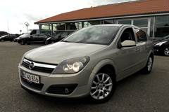 Opel Astra 1,8 16V Cosmo aut.