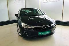 Opel Astra 1,6 CDTi 136 Innovation aut.
