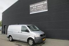VW Transporter 2,5 Kort  TDI 3ton 4Motion  Van 6g