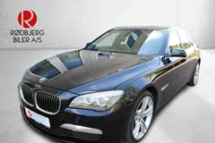 BMW 730d 3,0 M-Sport Steptr.