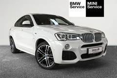 BMW X4 3,0 xDrive30d M-Sport aut.