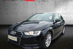 Audi A3 1,6 TDi 110 Ultra Attraction SB