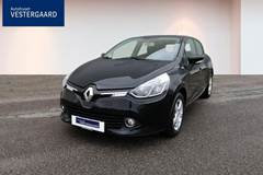 Renault Clio 1,5 DCI Expression  5d