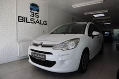Citroën C3 1,2 PT 82 Seduction