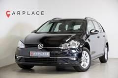 VW Golf VII 1,4 TSi 125 Comfortl. Variant