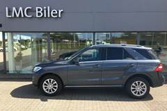 Mercedes ML350 3,0 BlueTEC aut. 4-M